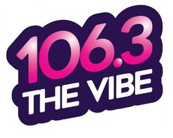 KVYB 106.3 The Vibe