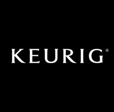 Keurig Logo 2014