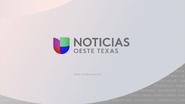 Keus noticias univision oeste texas white package 2019