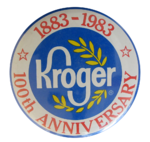 Kroger 100th anniversary