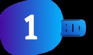 La 1 HD