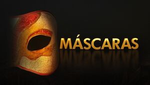 Máscaras (telenovela)