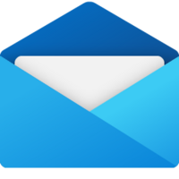 Mail Win10X