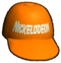 Nickelodeon Weird Hat