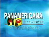 Panamericana Televisión - logotipo Crecemos Juntos