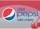Pi-soft pepsi cherry diet