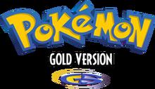 PokemonGoldLogo