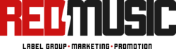 RED Music logo