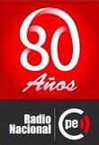 Radio Nacional del Perú (80 años - 2)