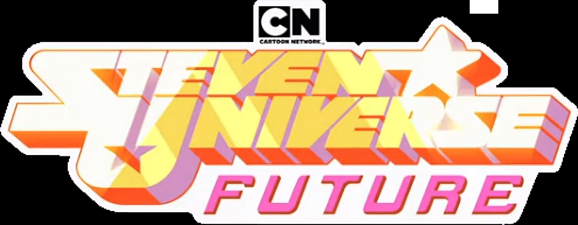 Steven Universe Future | Logopedia | Fandom
