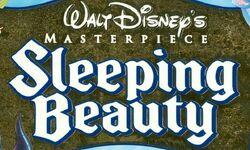 Sleeping Beauty 1997 logo