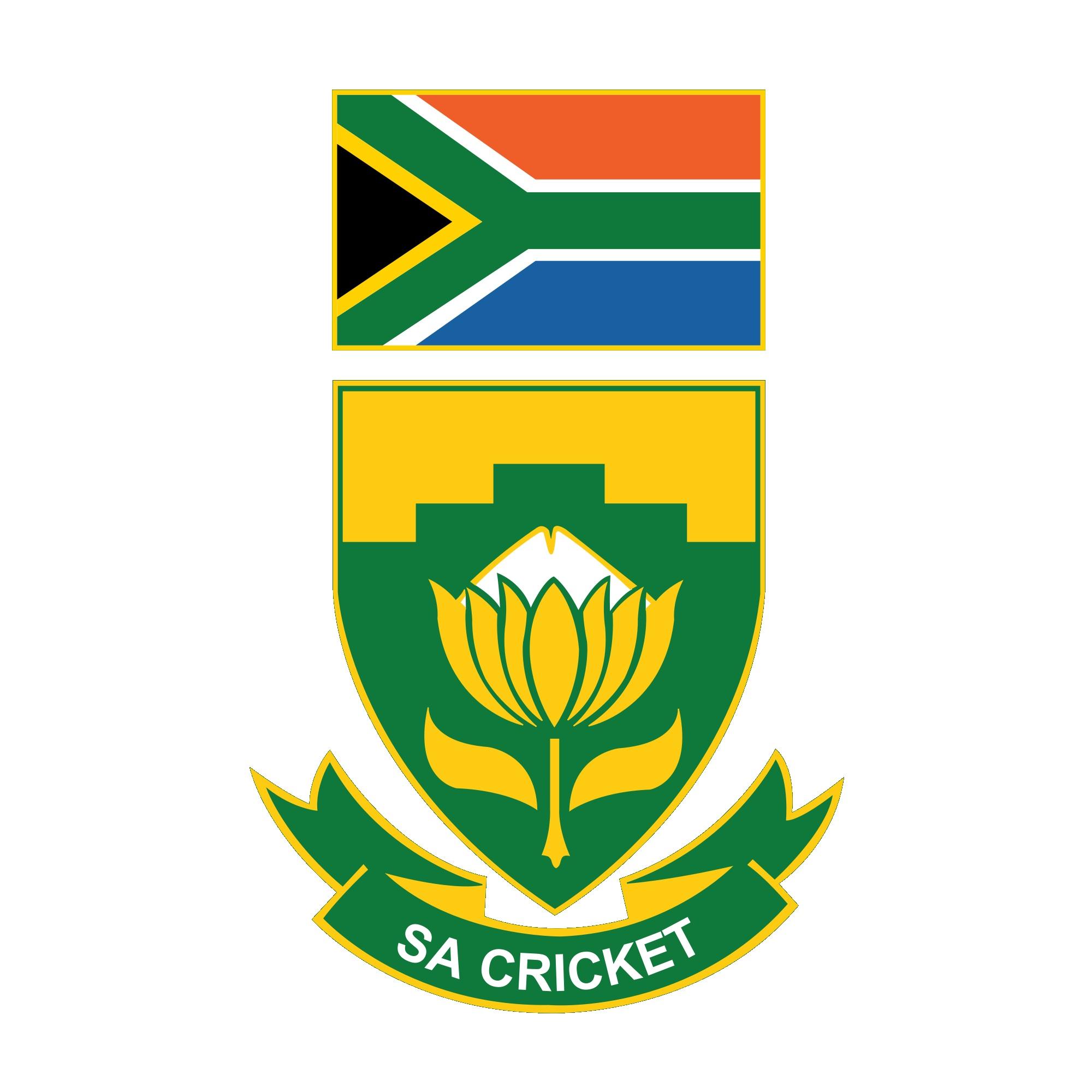 South Africa National Cricket Team Logopedia Fandom Powered By Wikia