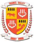 Thames Valley rugby logo