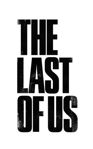Image result for the last of us logo