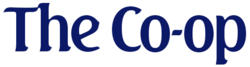 The Co-op 2008 logo
