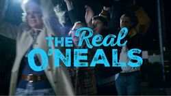 The Real O'Neals Title