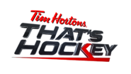 TimHortonsThat'sHockey