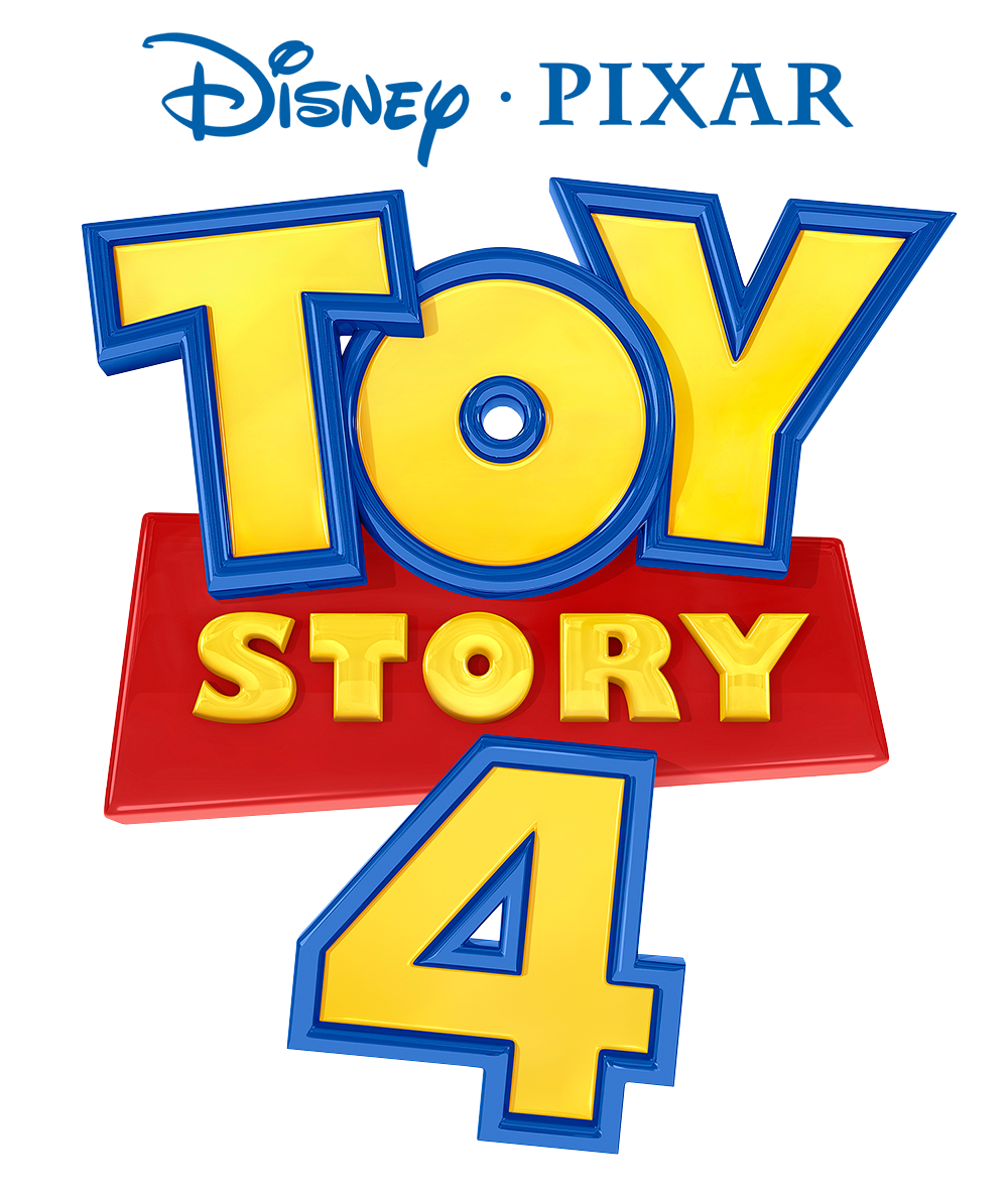 Toy Story 4 Logopedia Fandom Powered By Wikia