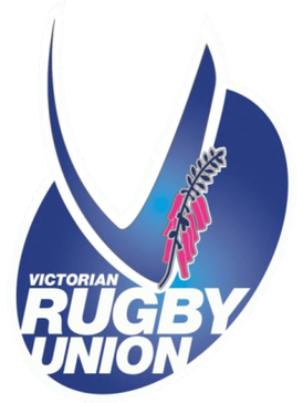 Victorian Rugby Union Logo, June 2013