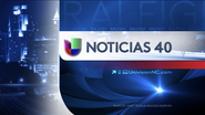 Wuvc noticias univision 40 package 2014