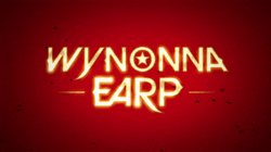 Wynonna Earp titlecard