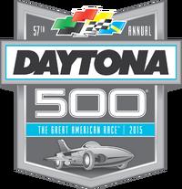 2015Daytona500