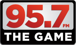 95.7 The Game KGMZ