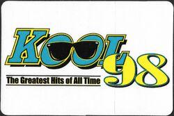 98.1 KKCL-FM Kool 98