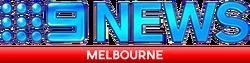 9News Melbourne Logo 2009-2012