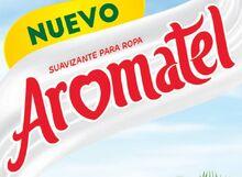 Aromatel logo 2020