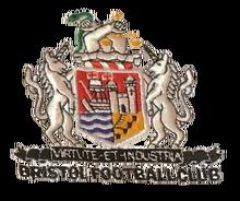 Bristol RFC logo