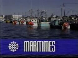 CBC Maritimes ID 1991