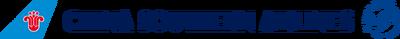 CSair logo