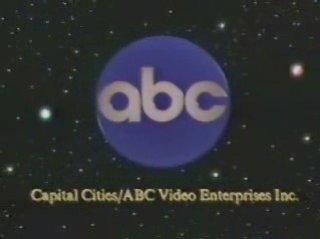 Capital Cities ABC Video Enterprises (1986)
