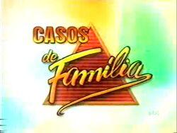 Casos de Família (2004-2007)