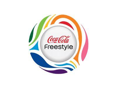 Coca-Cola Freestyle Logo