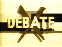 Debatepresidenteband 1994