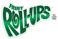 Fruit Roll-Ups Logo 4C