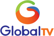Global TV On-air Logo 2006