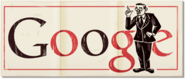 Google Jean-Paul Sartre's 105th Birthday