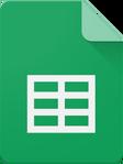 Google Sheets 2014