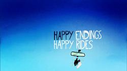 Happy Endings Happy Rides