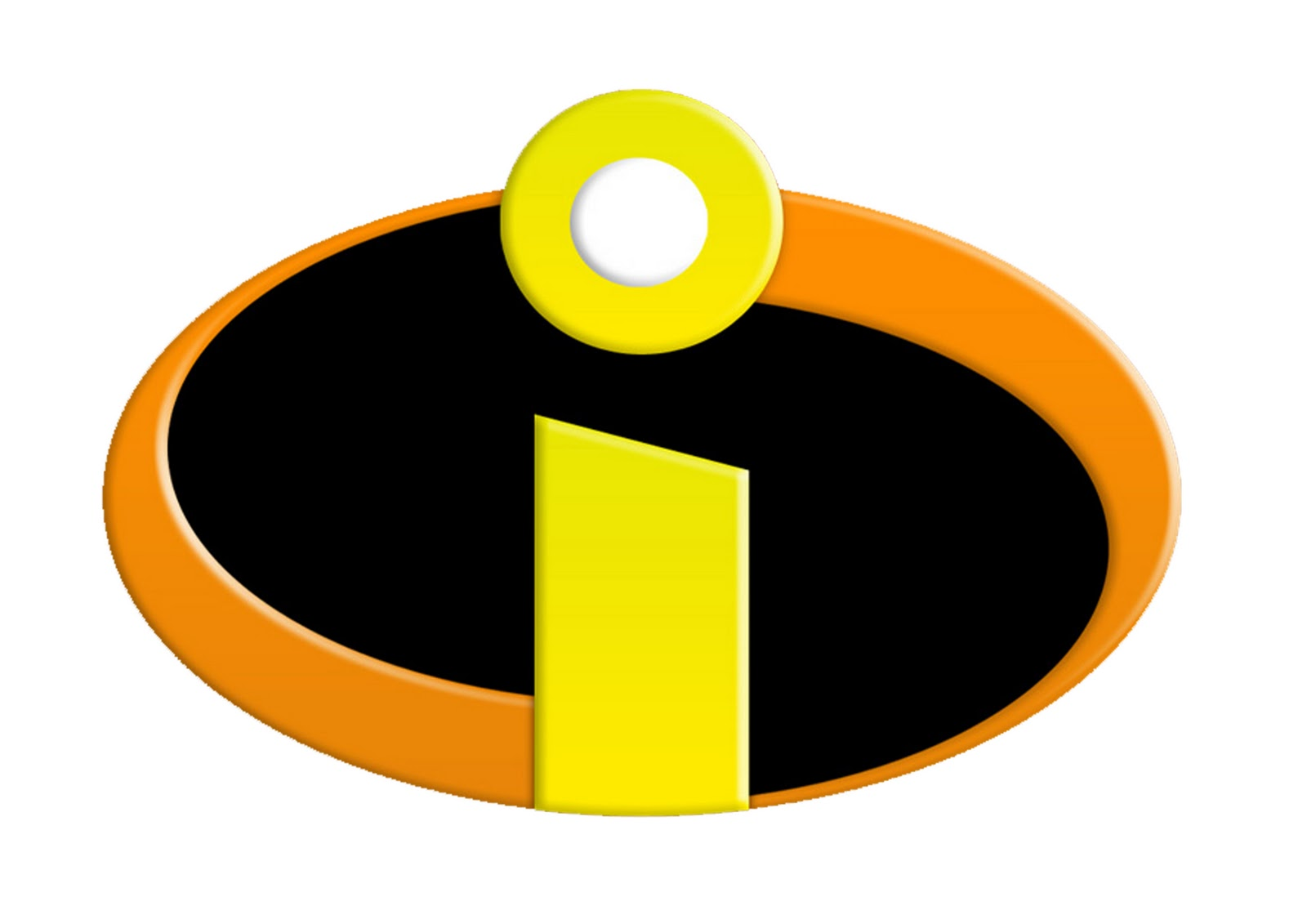 picture about Incredibles Logo Printable named The Incredibles Logopedia FANDOM driven by way of Wikia