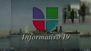 KBNT Informativo 19