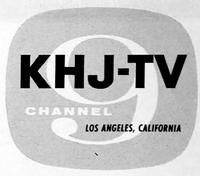 KHJ-TV 1955