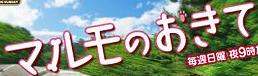 Marumo no Okite poster