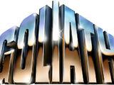 Goliath (roller coaster)