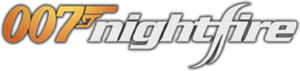 Nightfire (007) logo