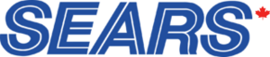 Sears logo in Canada