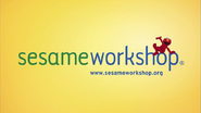 Sesame Workshop 2008 Widescreen
